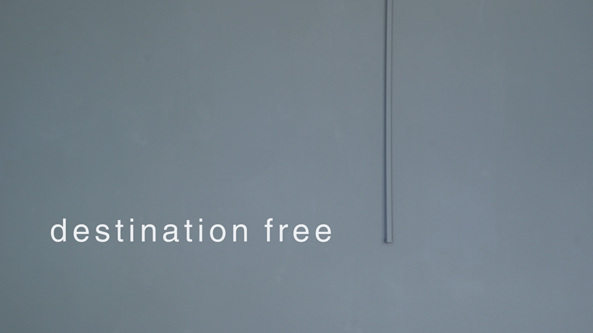 Destination Free